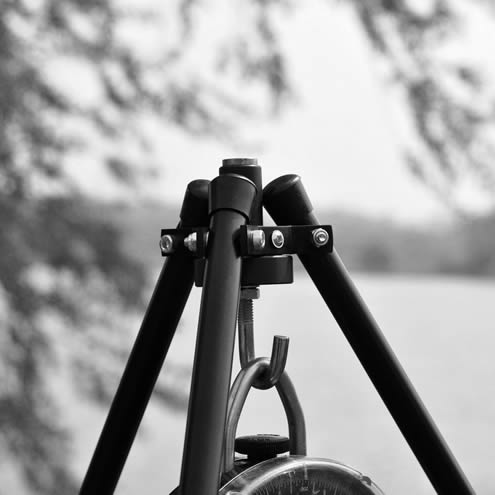 Cygnet Sniper Weigh Tripod