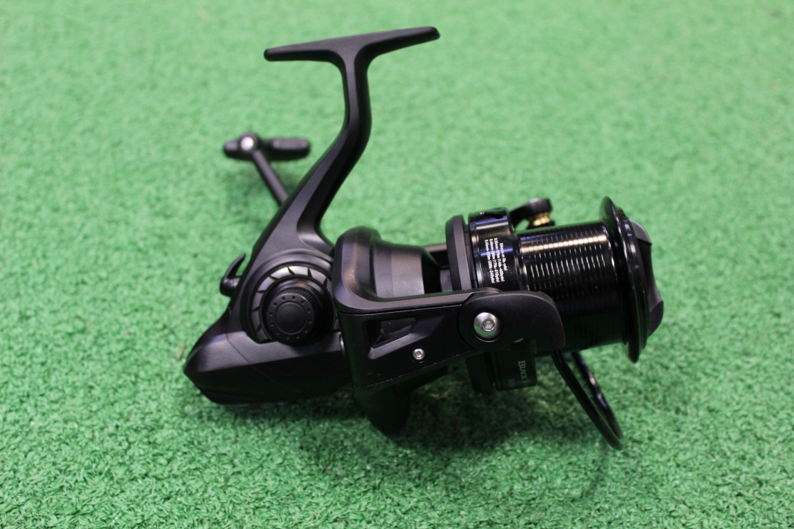 Daiwa Black Widow 5000A Reel
