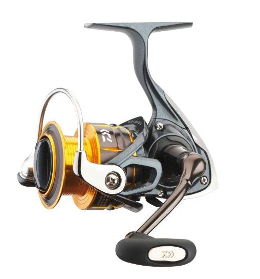 Daiwa 2508A Freams Reel