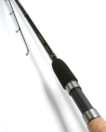 Daiwa Harrier Match and Feeder Rods
