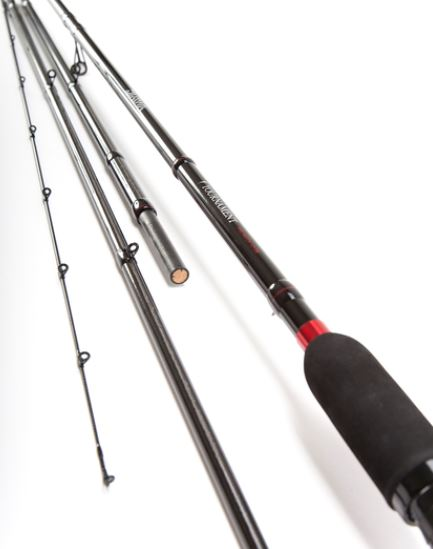 Daiwa Tournament Pro Match 10/11ft Quiver
