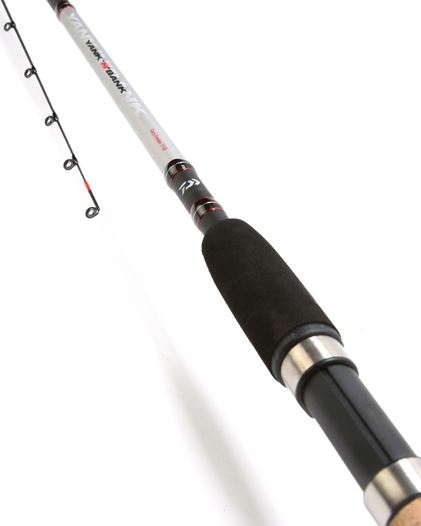 Daiwa Yank n Bank Match and Feeder Rods