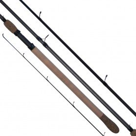 Drennan Series 7 Puddle Chucker Carp Waggler Rod 11ft