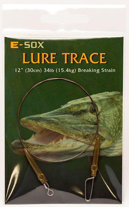 E-SOX Lure Trace