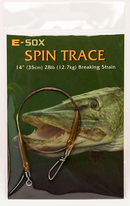 E-SOX Spin Trace