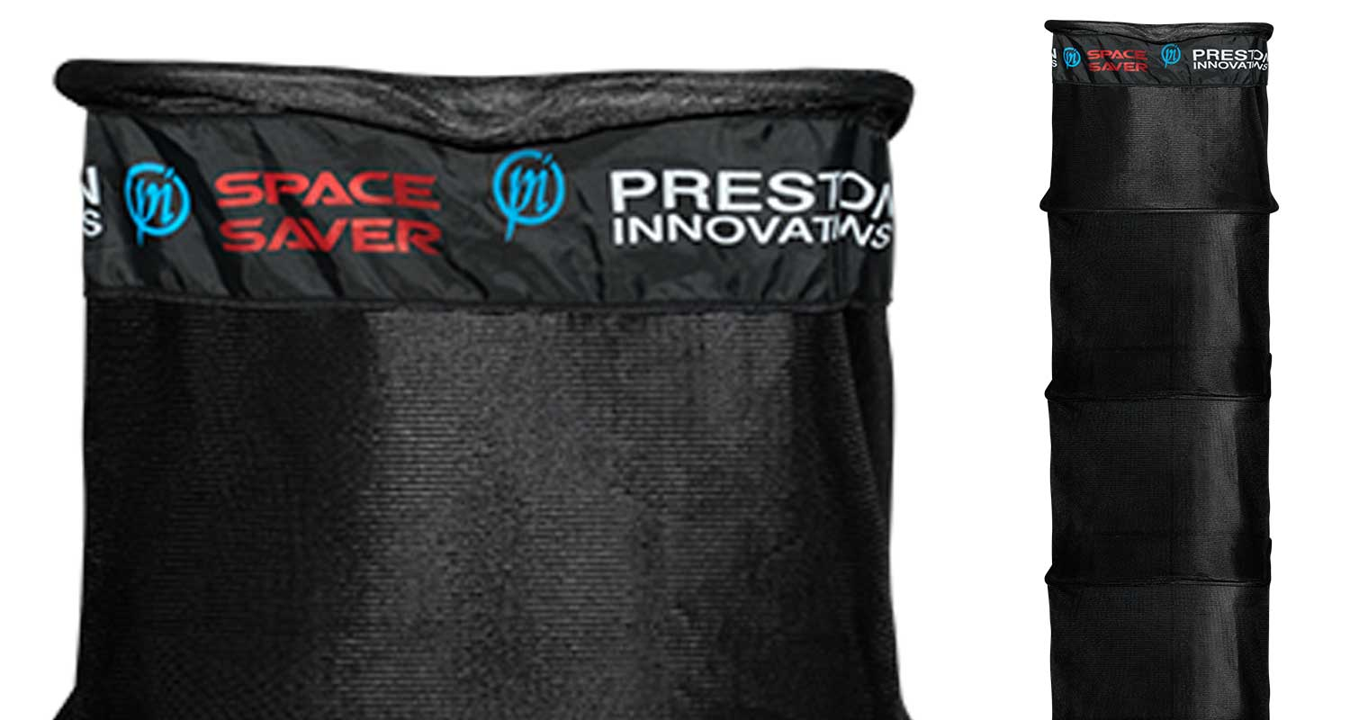 Preston Innovations Space Saver Keepnet