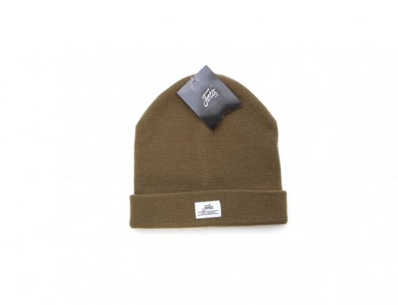 Fortis Fold Beanie Hat