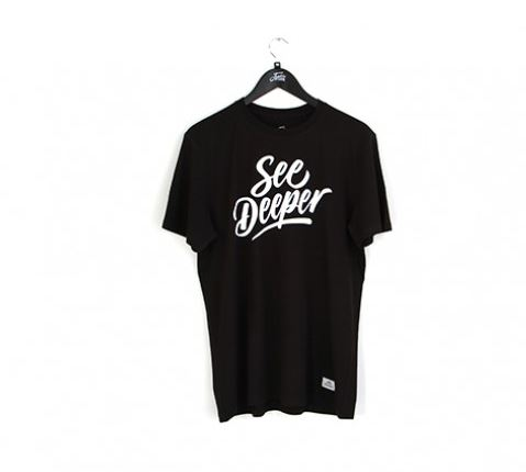 Fortis See Deeper T – Shirt