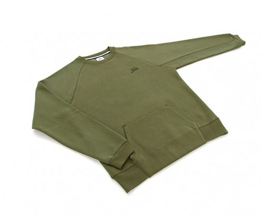 Fortis Tech Crew Sweatshirt