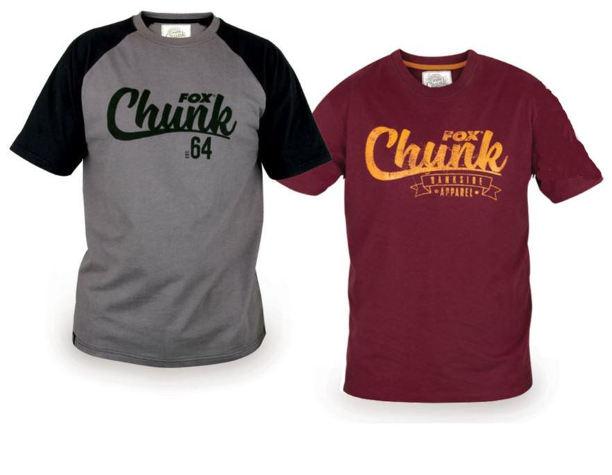 Fox Chunk T Shirts