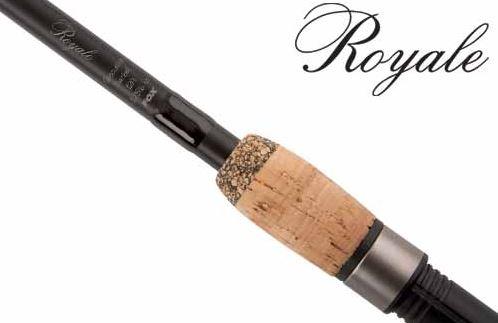 Fox Royale Barbel Specialist Rod