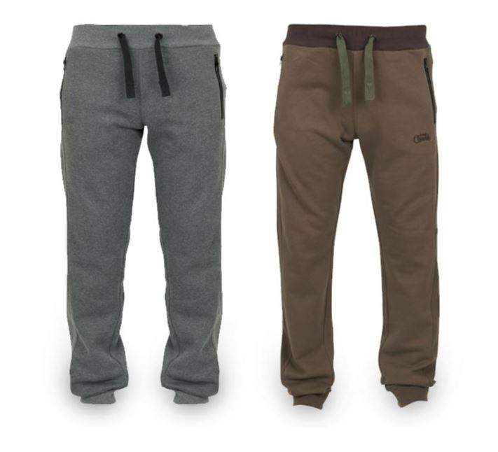 Fox Chunk Ribbed Joggers