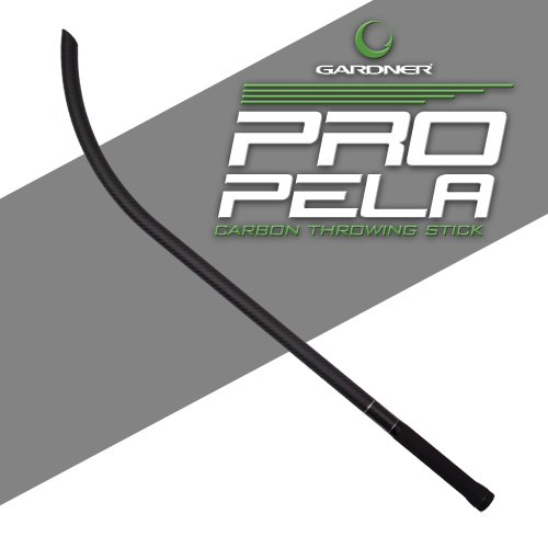 Gardner Pro Pela Carbon Throwing Stick