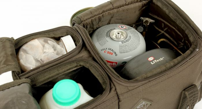Nash Brew Kit Bag XL