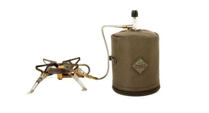 Nash Gas Canister Pouches (Small & Large Sizes)