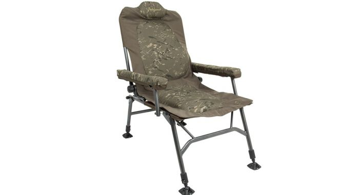 Nash Indulgence Daddy Long Legs LS Chair