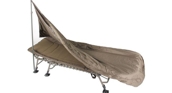 Nash Zed Bed Shroud Wide