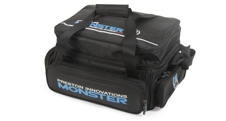 Preston Innovations Feeder & Accessory Bag