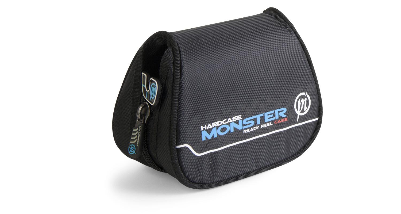 Preston Innovations Monster Ready Reel Case