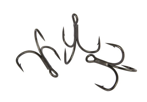 Fox Rage X – Strong Barbed Trebles