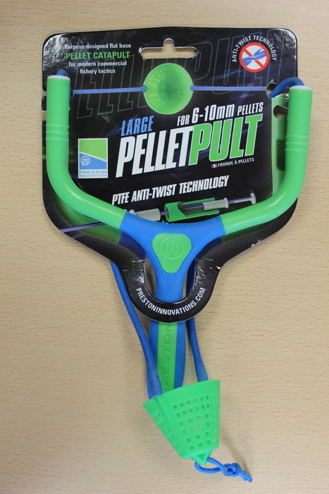 Preston Innovations Large Pellet Pult