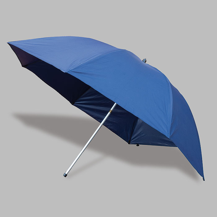 Preston 50″ Fibreglass Flat back Brolly