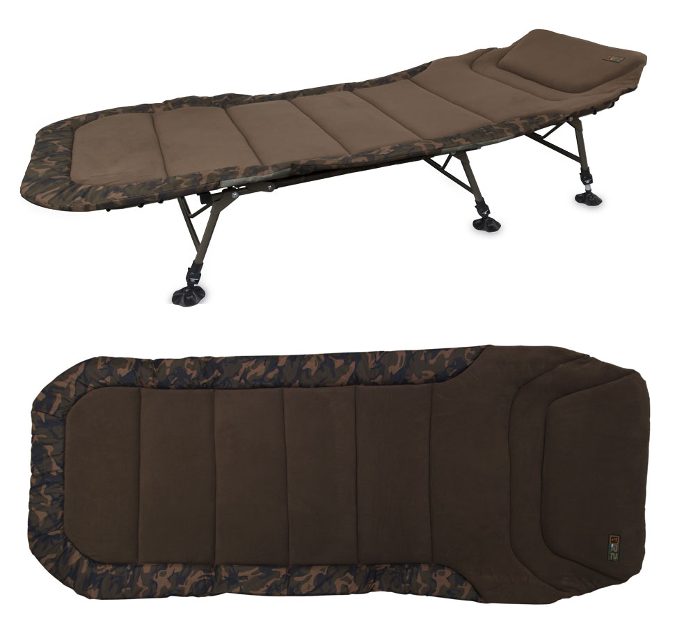 Fox R – Series Camo Bedchairs