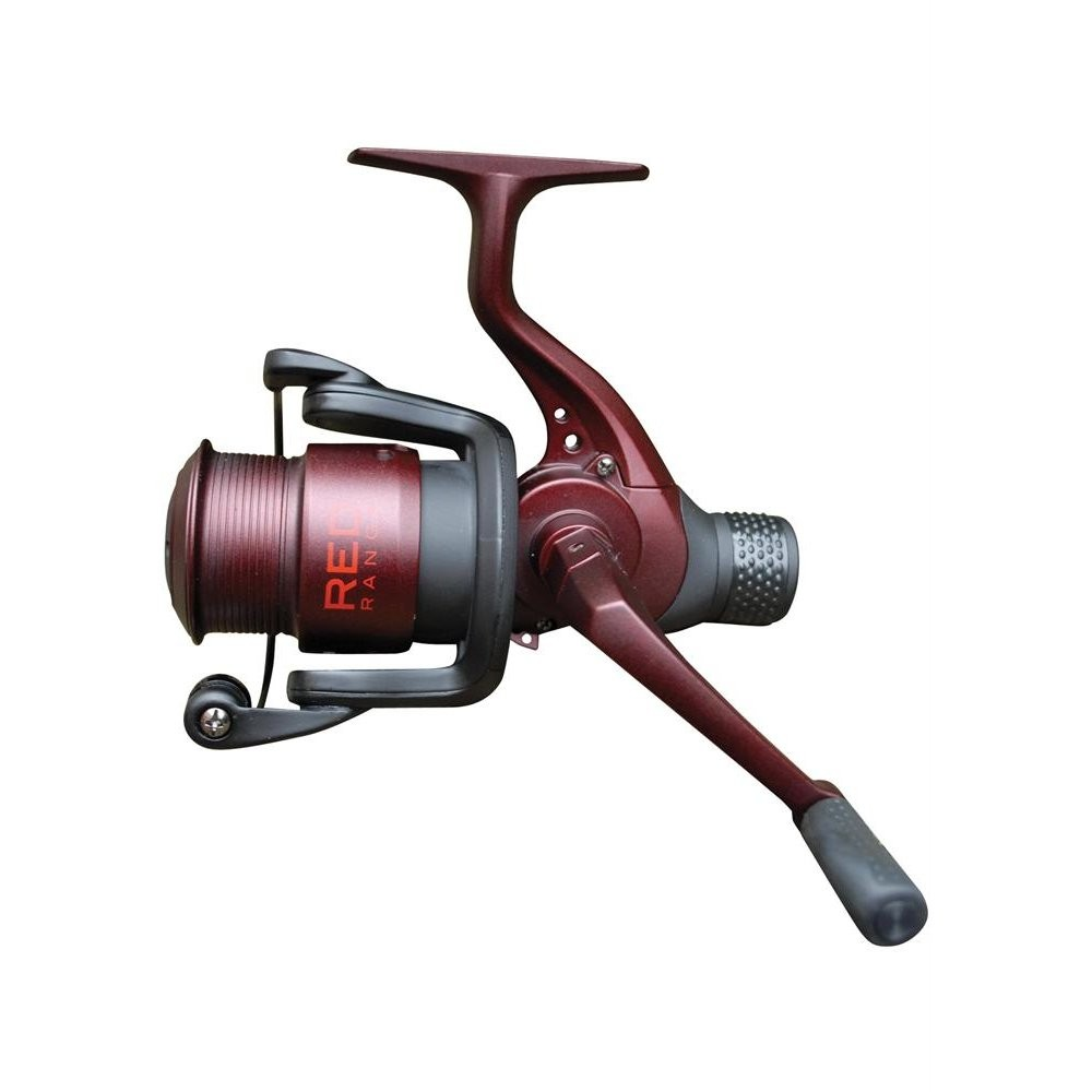 Drennan Red Range Float & Feeder Reels