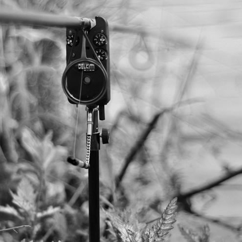 Cygnet Sniper Banksticks