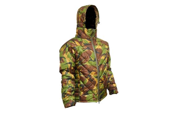 Fortis / Snugpak SJ9 DPM Jacket