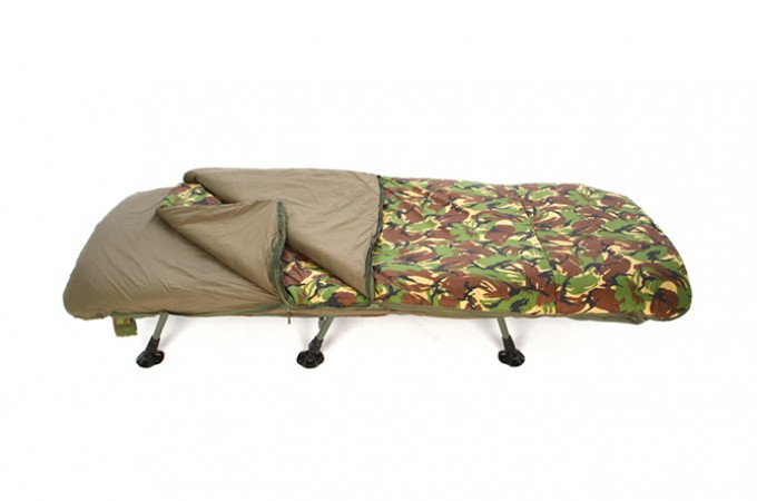 Snugpak Fortis Techlite Sleeping Bag