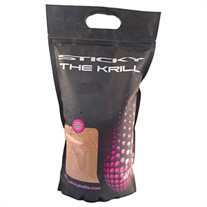 Sticky Baits The Krill Active Mix