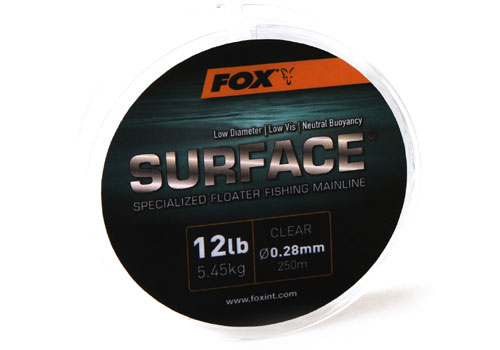 Fox Surface Line