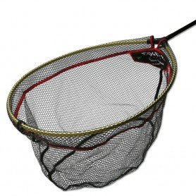 Team Daiwa Rubber Landing Net