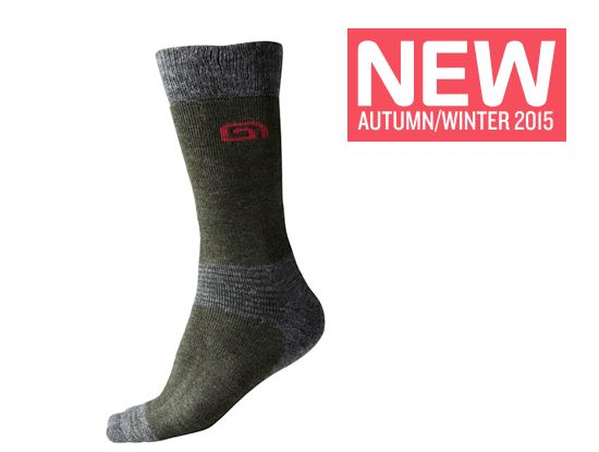 Trakker Essentials Merino Socks