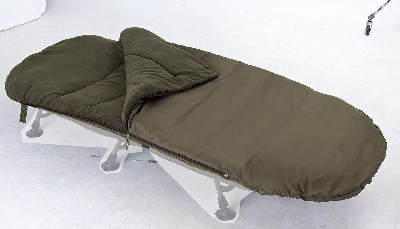 Trakker Big Snooze+ Sleeping Bag