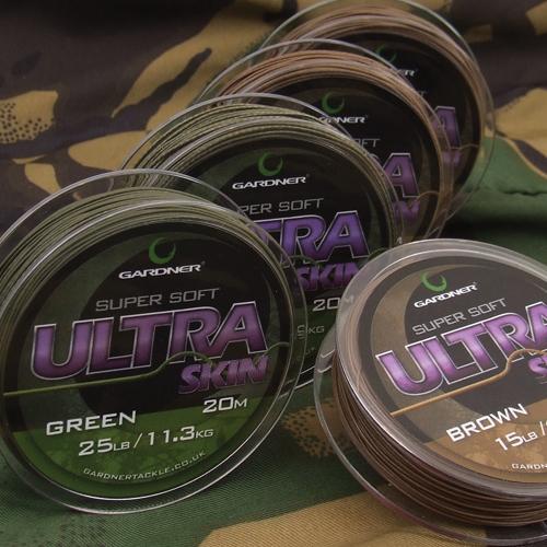 Gardner Ultra Skin Hooklink