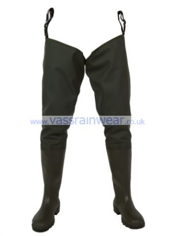 Vass – Tex 600 Thigh Waders