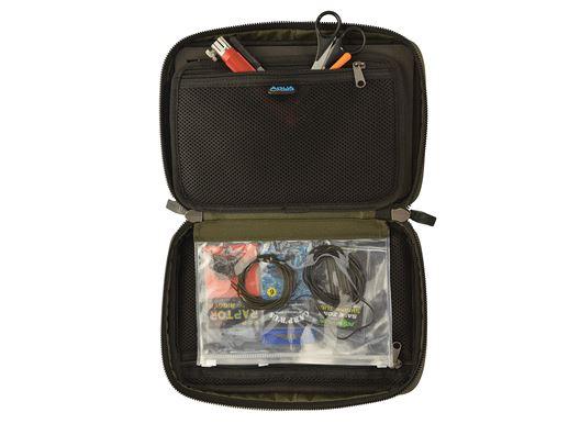 Aqua Black Series Roving Wallet