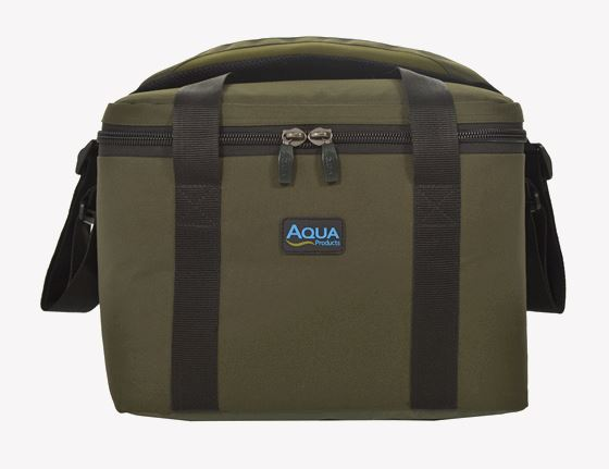 Aqua Black Series Deluxe Cool Bag