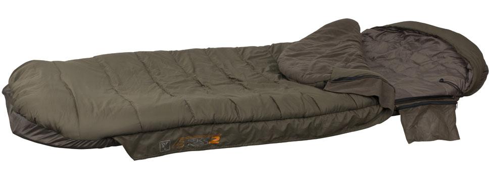 Fox Evo Tec ERS Sleeping Bags