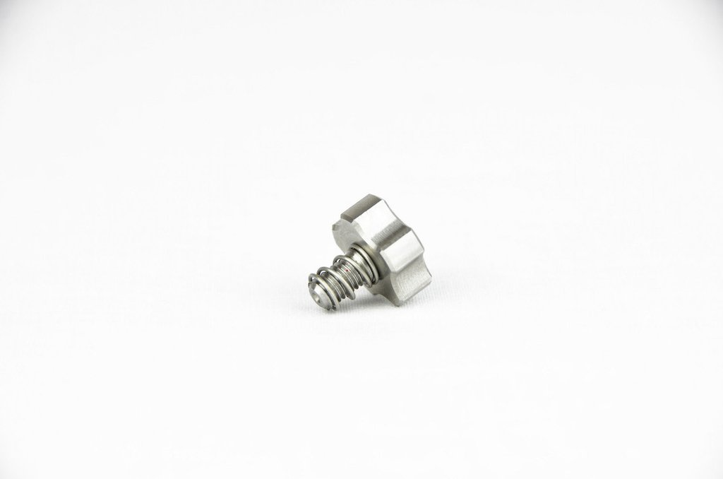 Summit Tackle Stainless Thumb Screw