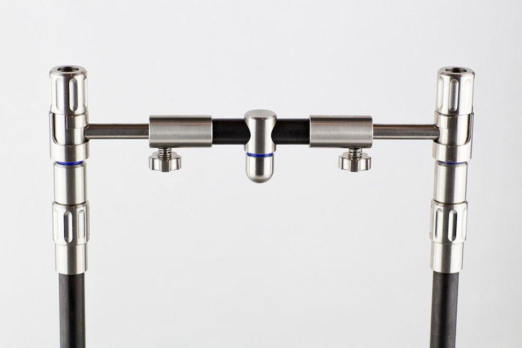 Summit Tackle Twist Lock Goal Post Adaptors SS (Pair)