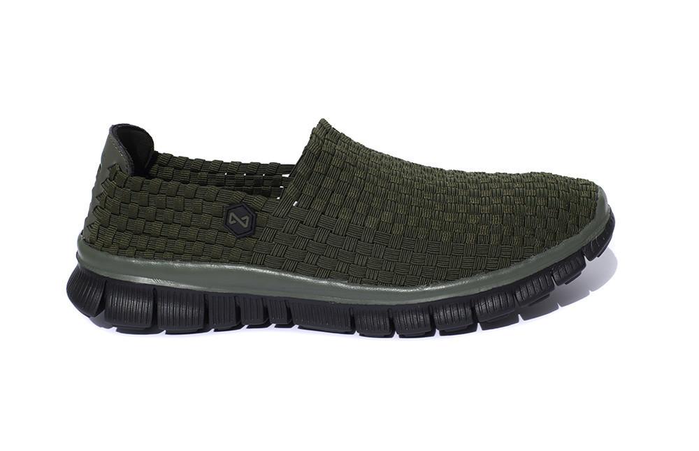 Navitas Weave Footwear