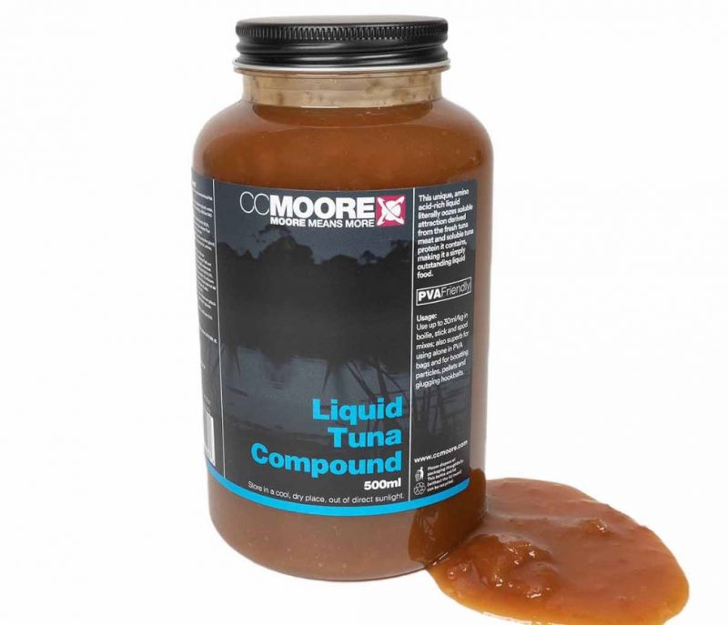 CC Moore Liquid Tuna Compound
