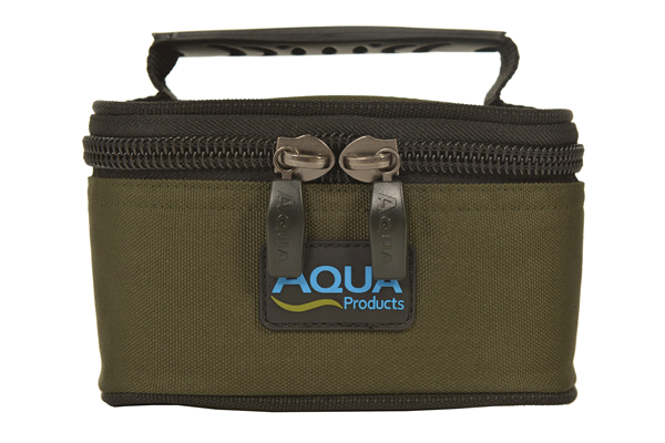 Aqua Products Black Series Roving 2 Pot Glug Bag