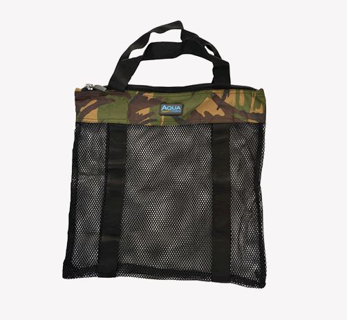 Aqua Products Camo Air Dry Bag