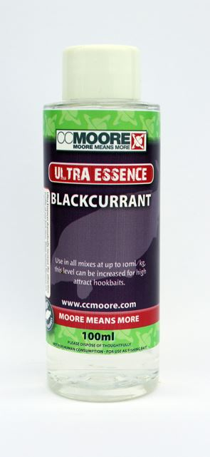 CC Moore Blackcurrant Ultra Essence 50ml