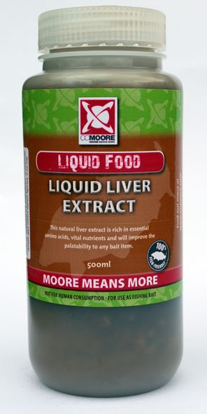 CC Moore Liquid Liver Extract 500ml