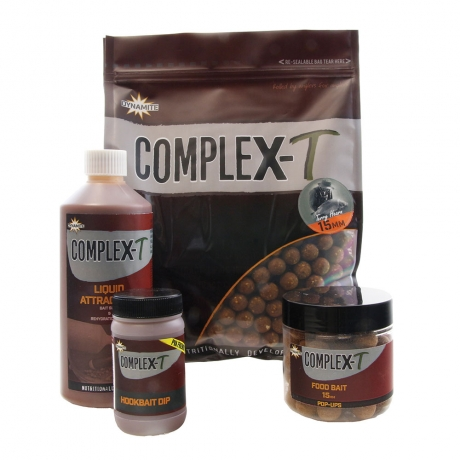 Dynamite Baits Complex T